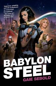 FC-BC (BABYLON STEEL) UK B