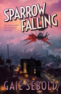 sparrow falling cover 2
